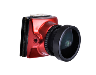 RunCam Micro Eagle FPV Camera - Red
