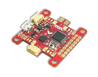 FuriousFPV KOMBINI Flight Controller