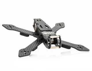 "XHover Skyeliner 5"" Freestyle Frame by Le Drib"