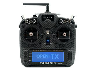 FrSky Taranis X9D Plus 2019 SE Carbon Fiber