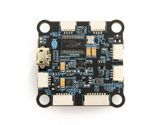 Skitzo RevoltOSD Flight Controller by FlightOne