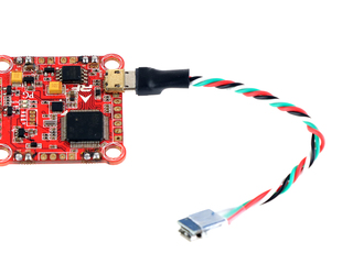 RMRC Micro USB Extension