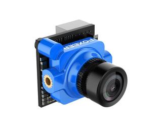 Foxeer Arrow Micro Pro FPV Cam w/OSD 1.8mm Lens Blue