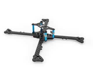 XHover Vanover FPV Racing Frame