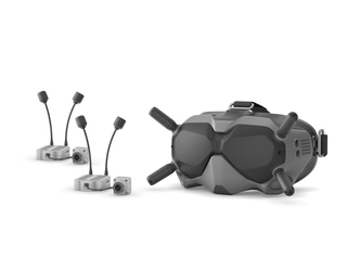 DJI Digital HD FPV Goggles Experience Combo