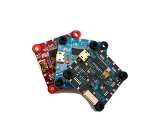 RevoltOSD Lite Flight Controller by FlightOne