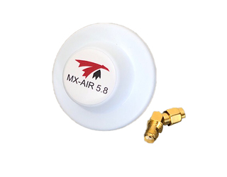 TrueRC MX-AIR 5.8 Directional Hemispheric Antenna RHCP
