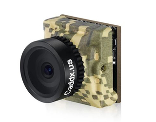Caddx Turbo Micro SDR2 Plus Race Camera Camo