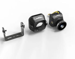 Caddx Kangaroo with 2M 2.1mm Lens - Black