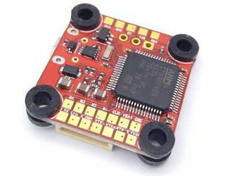 HeliNation Talon F4 V1 20x20 FC Flight Controller