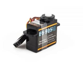 EMAX - ES9251 II 2.5g Plastic Micro Digital Servo