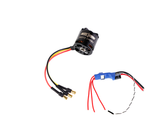 Ritewing Nano Drak ESC / Motor Combo 2212-2450KV+45A Blheli ESC