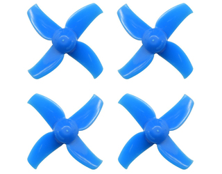 BETAFPV Propeller for Beta75X Drone 4 Blade 40mm Blue