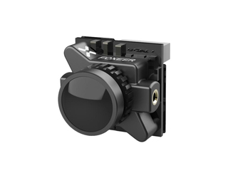 Foxeer Razer Micro 1.8mm Lens FPV Cam Black