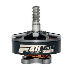 Tiger Motor F40 Pro II Grey 2600KV (1PC)