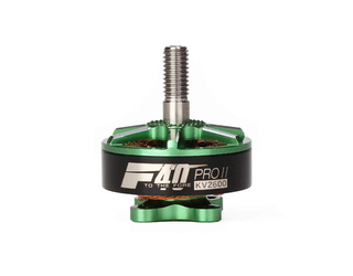 Tiger Motor F40 Pro II Green 2600KV (1PC)