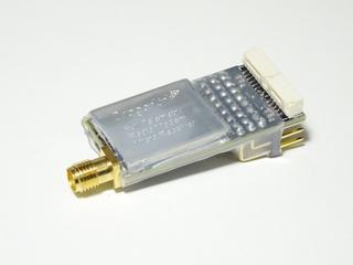 "Dragon Link Micro Receiver - Next Gen Firmware - 12"" Antenna"