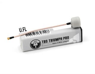 TBS Triumph Pro 5.8GHz U.FL Antenna (LHCP)