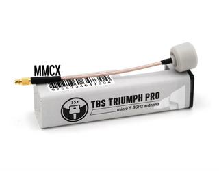 TBS Triumph Pro 5.8GHz MMCX Antenna (LHCP)