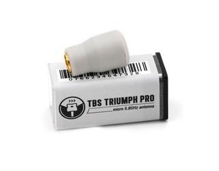 TBS Triumph Pro 5.8GHz SMA Stubby Antenna (LHCP)