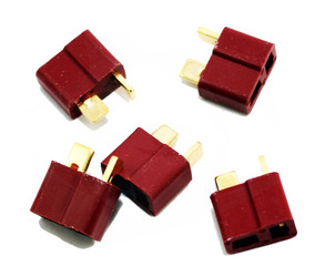 T-Connector - Female (5 pcs)