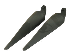APC 8x4F Electric Folding Prop (Blades Only)