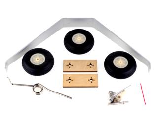 RMRC Anaconda - Replacement Landing Gear Kit