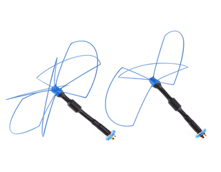 VAS - 1.3 GHz Bluebeam Ultra Antenna Set RHCP