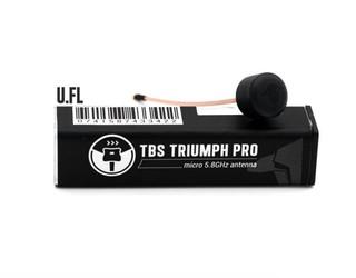 TBS Triumph Pro 5.8GHz U.FL Antenna (RHCP)