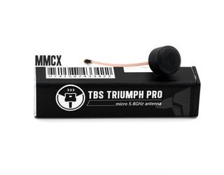 TBS Triumph Pro 5.8GHz MMCX Antenna (RHCP)