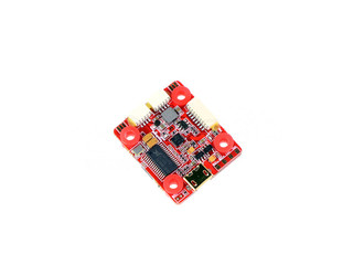 MillivoltOSD 20x20 Flight Controller by FlightOne