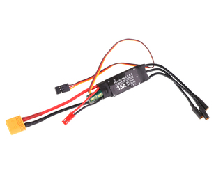 Replacement 35A ESC for Goblin