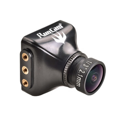 RunCam Swift II - IR Block - NTSC Black - 2.1MM