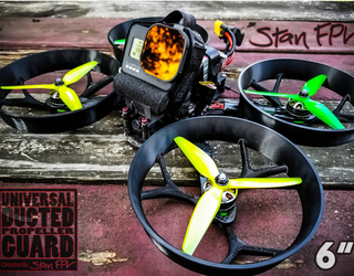 StanFPV UDP 6'' Prop Guards