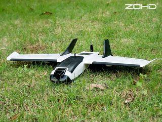 ZOHD-DART250-PNP