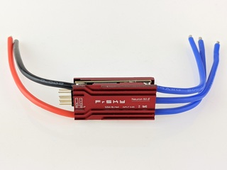 FrSky Neuron S 60A ESC with Telemetry