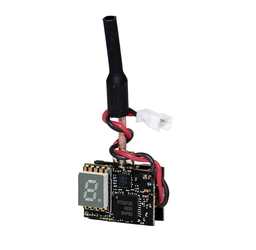 Sinopine 25mw FPV Transmitter Camera - International Only
