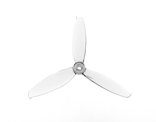 Gemfan WinDancer Durable 3 Blade 5043 Propeller - Clear