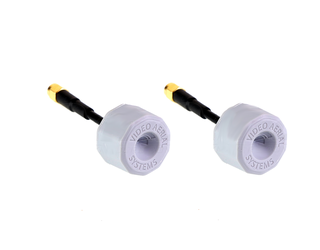 VAS Bluebeam Ultra V2 5.8GHz SMA Antenna Set (LHCP)