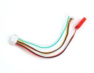 TBS Unify Pro 5G8 HV 7-Pin Vtx Pigtail