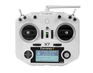 FrSky Taranis Q X7 ACCESS with R9M - White