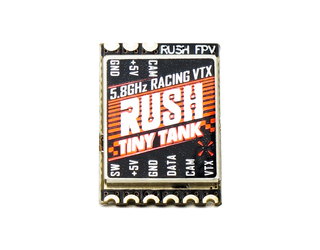 Rush TANK Tiny 5.8GHz Video Transmitter - US