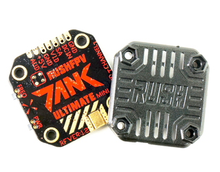 Rush TANK Mini 5.8GHz Video Transmitter 20x20 - US