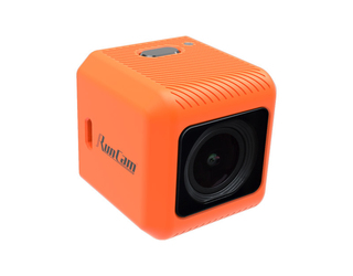 RunCam 5 Orange HD Action Camera
