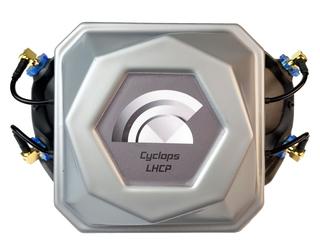 VAS Cyclops V2 Antenna Array for DJI FPV System RHCP