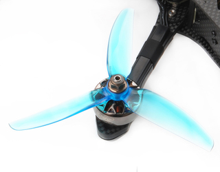HQ Freestyle Prop 5X4.3X3V2S PC - Blue