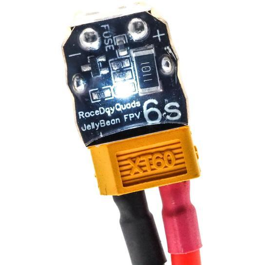 RDQ Lipo Suction XT60 6S