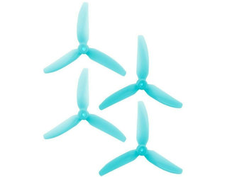 HQ Durable Prop 5X4.8X3V1S PC - Light Blue