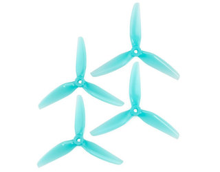 HQ Durable Prop 5.1X4.6X3 PC - Light Blue