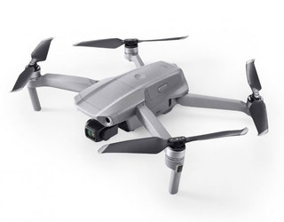 DJI Mavic Air 2 Fly More Combo (ADS-B)